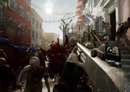 Overkill's The Walking Dead repoussé à une date inconnue