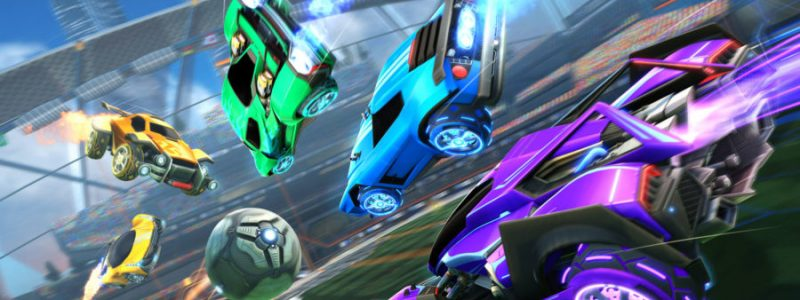 Rocket League : Le RocketID cross-platforme arrive le 19 février !