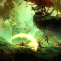 Unruly Heroes – Le roi singe est de sortie
