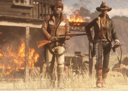 Red Dead Online : Mise à Jour massive le 26 février !