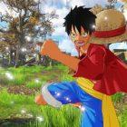 One Piece : World Seeker, la mise à jour 1.04 pour le 19 septembre