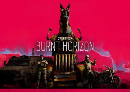 Rainbow Six Siege : Operation Burnt Horizon en approche