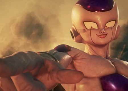 Jump-Force : 1er DLC en mai !