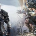 Monster Hunter World: Geralt par en chasse dès aujourd'hui