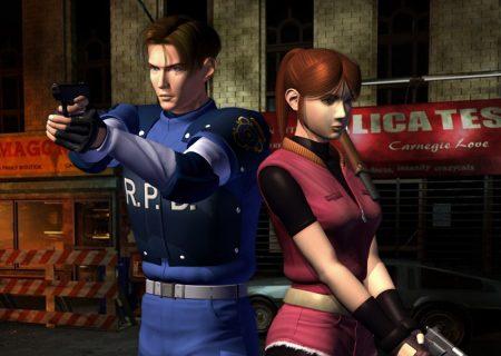 Resident Evil 2 : Les apparences 1998 gratuites pour tous !