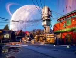 The Outer Worlds revient en vidéo de gameplay !