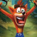 10 millions de copies écoulées pour Crash Bandicoot N sane Trilogy