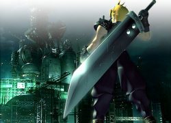 Final Fantasy VII arrivera le 26 mars sur Xbox One !