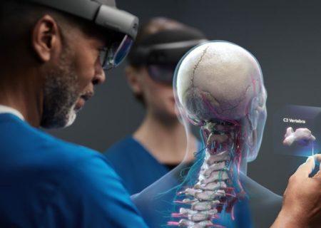 Hololens 2 – On a testé le nouveau casque de Microsoft !