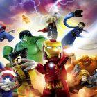 Une compilation Lego Marvel annoncée !
