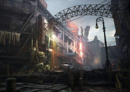 The Sinking City : un trailer à la mode !