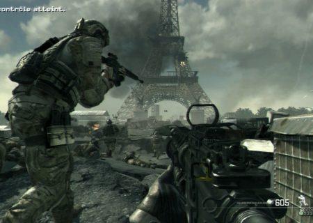 [RUMEUR] Du nouveau sur Call of Duty Modern Warfare 4 ?