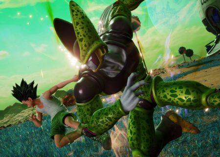 3 nouveaux personnages en DLC pour Jump Force