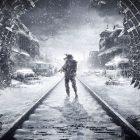 Metro Exodus : Trailer Shotgun Class
