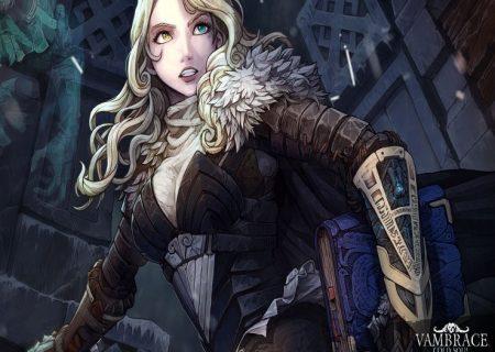 Vambrace : Cold Soul annoncé sur Xbox One