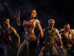 Black Ops IIII Zombies, le trailer de Ancien Evil !