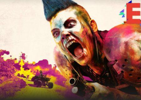 Rage 2 nous présente ses optimisations Xbox One X