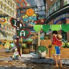 One Piece World Seeker : Le trailer de lancement est là