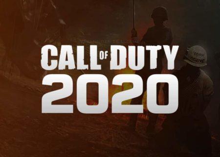 Call of Duty 2020 : Au Vietnam ou sur le front pacifique ?