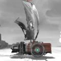 Far Lone Sails sortira le 2 avril sur Xbox One