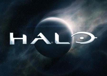 Halo-serie