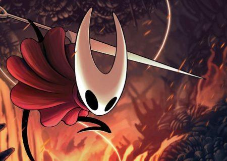 Silksong, la suite de Hollow Knight : infos et artworks