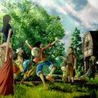 One Piece : World Seeker, les épisodes en dlc datés