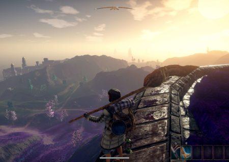 Outward : vidéo de gameplay !