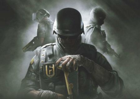 Rainbox Six : Siege présente son Opération Phantom Sight