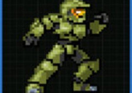 Spartan Runner : un jeu dans l'univers Halo, gratuit pour tous !