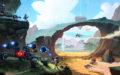 Trailmakers débarque en Game Preview en vidéo