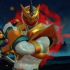 Power Rangers : Battle for the Grid, Drakkon castagne en vidéo