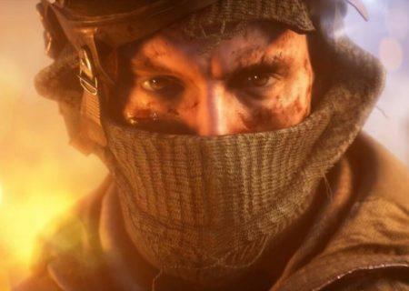 Première vidéo de Gameplay pour Battlefield V : Firestorm