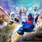 LEGO Marvel Collection débarque !