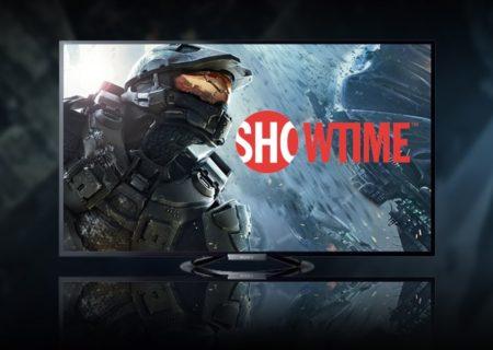 Halo, la série : un nouveau showrunner au générique