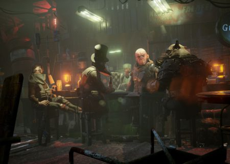 Mutant Year Zero : Road to Eden – Accolades, une nouvelle extension !