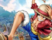 Test – One Piece : World Seeker
