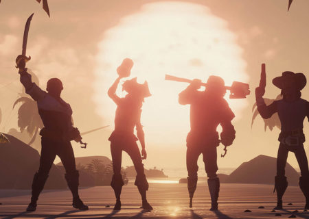 Sea of Thieves : le PVP et le contenu additionnel en 2 trailers !