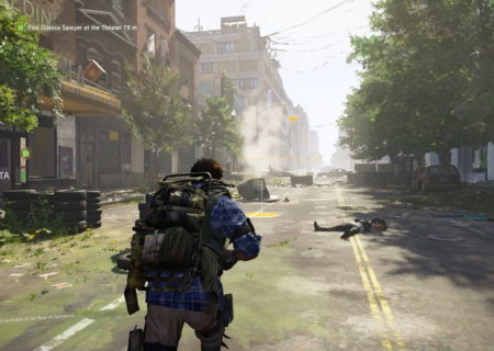 The Division 2 : Un nouveau Patch disponible + Trailer
