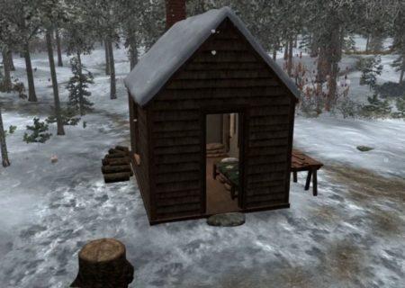 Walden, un jeu survivaliste !