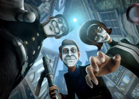 We Happy Few : Un mode Arcade et une mise à jour dès le 25 mars