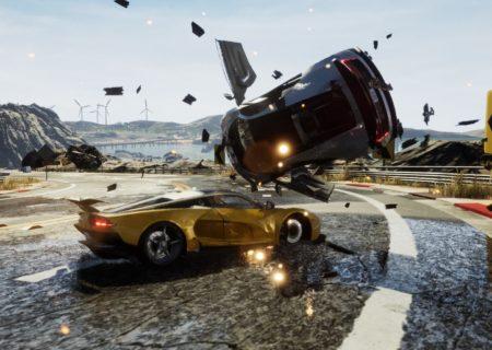 Dangerous Driving : La bande annonce de lancement
