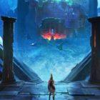 Assassin's Creed Odyssey – Le sort de l'Atlantide : nouveaux pouvoirs et dispo à minuit !