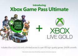 Xbox Game Pass Ultimate à 12,99€ par mois en Europe