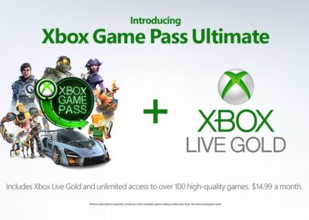 Xbox Game Pass Ultimate à 12,99€ par mois en Europe