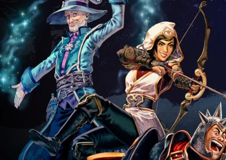 Trine Ultimate Collection en approche