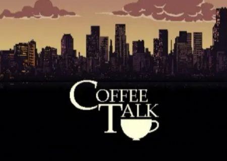 Coffee Talk annoncé sur Xbox One