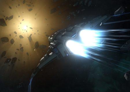 Starpoint Gemini 3 annoncé avec sa vidéo de Gameplay
