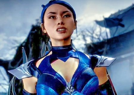 Mortal Kombat 11 : Kitana dans la place !