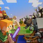 Minecraft : On pourra bientôt créer son propre personnage !